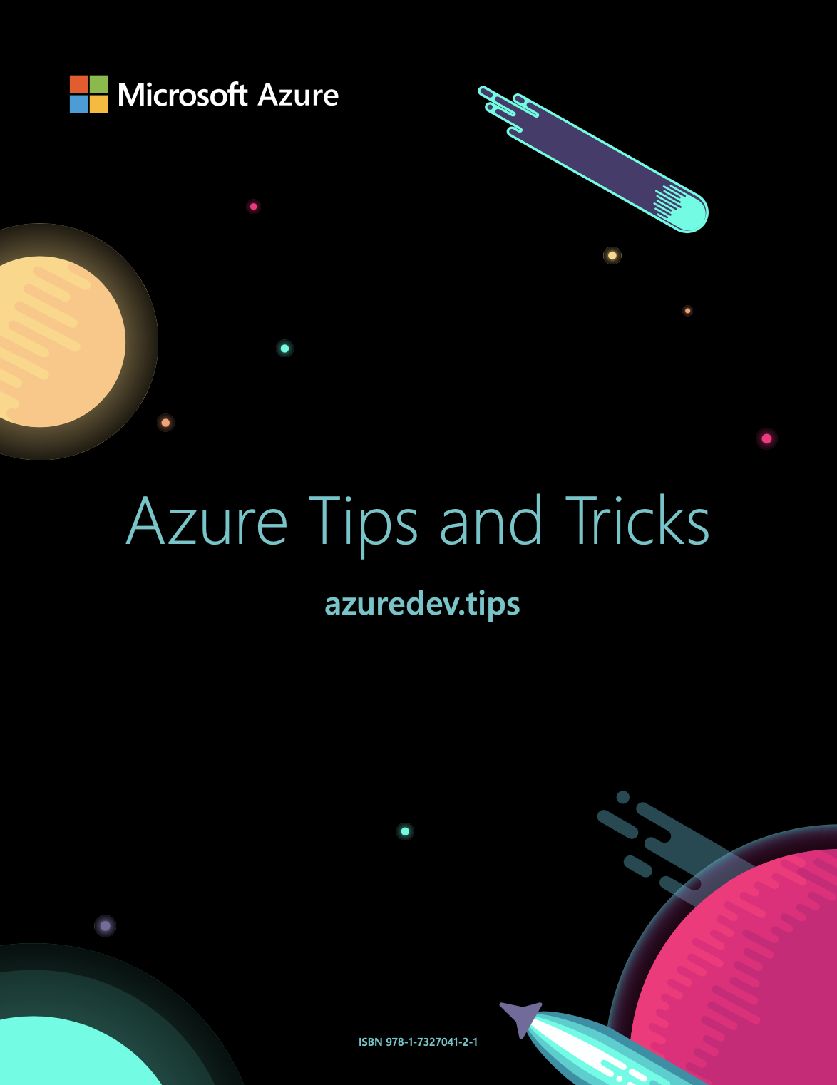 Azure Tips and Tricks Volume 1